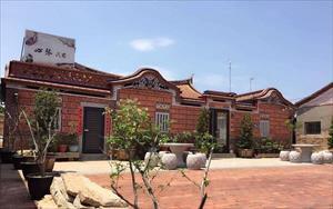 「金門心琴民宿」主要建物圖片