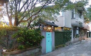 「澗水嵐民宿」主要建物圖片