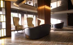 「德立莊酒店(高雄博愛館)」主要建物圖片