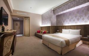 「皇家尊龍大酒店」主要建物圖片