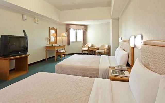 恆農假期渡假飯店照片: 房間
