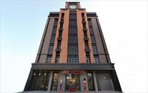 「米力旅店(逢甲館)」主要建物圖片