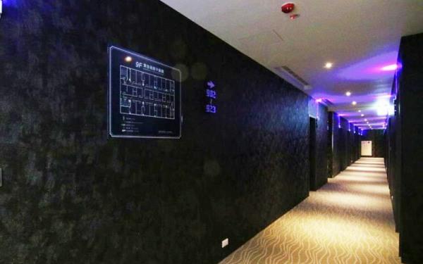 台北日記商旅(台北車站館)照片: 台北日記商旅(台北車站館)