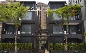 「天雲旅棧(台北基河館)」主要建物圖片