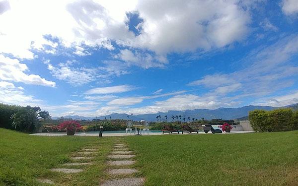 貓山villa照片: 台東包棟民宿(貓山villa)