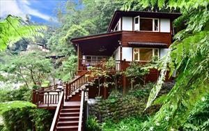 「艾樂地小木屋【艾樂居】」主要建物圖片