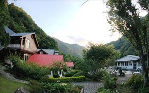 「福緣山莊」主要建物圖片