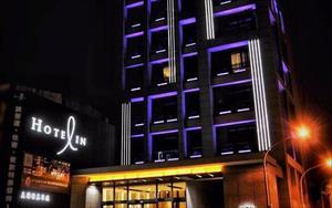 「三揚精品商旅」主要建物圖片