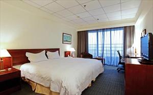 「華安大飯店」主要建物圖片