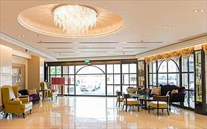「緻麗伯爵酒店」主要建物圖片