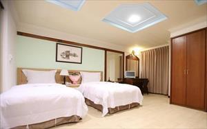 「風信子商務旅館(斗六館)」主要建物圖片