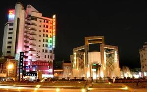 「太信大飯店」主要建物圖片