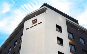 「新苑庭園大飯店」主要建物圖片