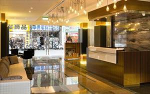 「悅豪大飯店(新竹館)」主要建物圖片