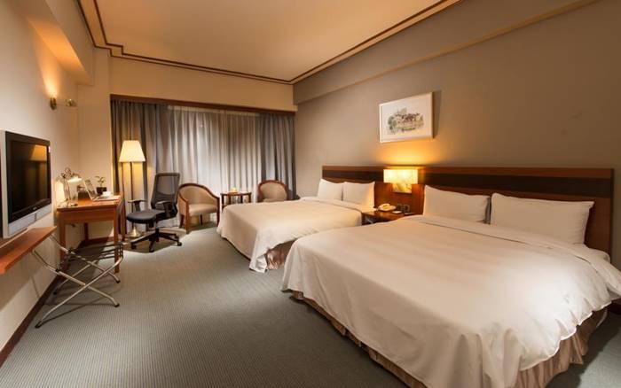 福泰商務飯店照片: 福泰商務飯店