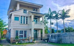 「LoveVilla 愛度假庭園親子民宿」主要建物圖片