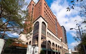 「迎曦大飯店」主要建物圖片