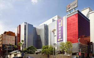「薇閣精品旅館(新竹館)」主要建物圖片
