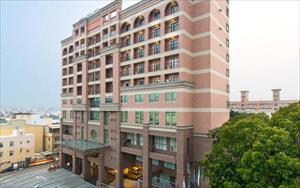 「彰化福泰商務飯店」主要建物圖片