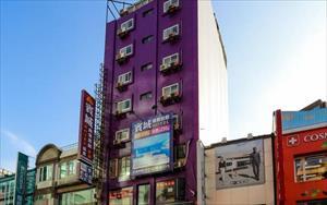 「賓城商務旅館」主要建物圖片