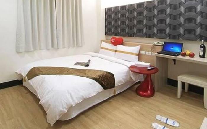 新竹101旅店照片: 新竹101旅店