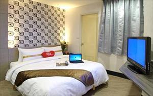 「新竹101旅店」主要建物圖片
