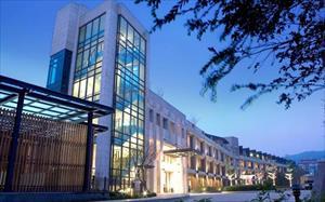 「煙波大飯店湖濱館」主要建物圖片