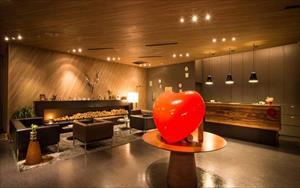 「日月光國際大飯店新竹館」主要建物圖片