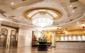 「華夏國際飯店」主要建物圖片