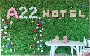 「A22微旅Hotel」主要建物圖片