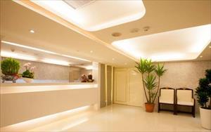 「金豪麗時尚旅店」主要建物圖片
