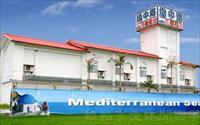 「地中海休閒民宿」主要建物圖片