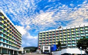 「愛琴海太平洋溫泉會館」主要建物圖片