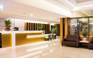 「悅豪大飯店(竹北館)」主要建物圖片