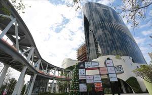 「安捷國際酒店」主要建物圖片