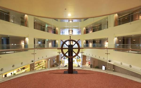 安捷國際酒店照片: 安捷國際酒店