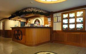 「花語旅館」主要建物圖片