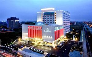 「桃禧航空城酒店」主要建物圖片