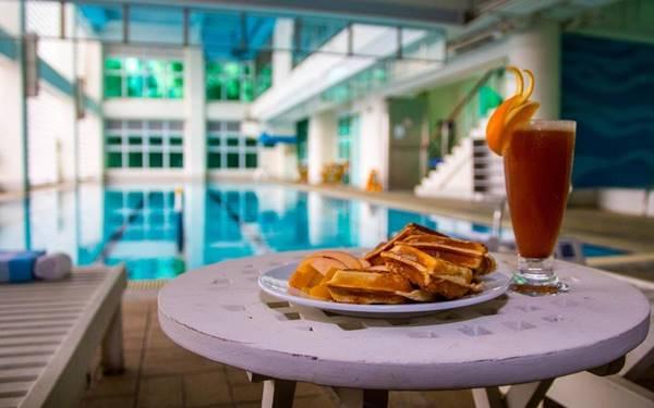 東森山林渡假酒店照片: 東森山林渡假飯店