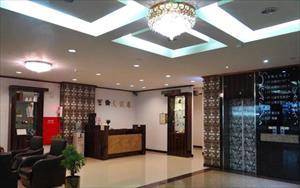 「百倫大飯店」主要建物圖片