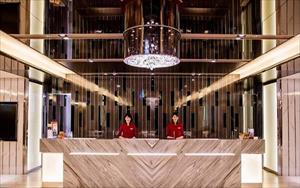 「福容大飯店(桃園機場捷運A8)」主要建物圖片