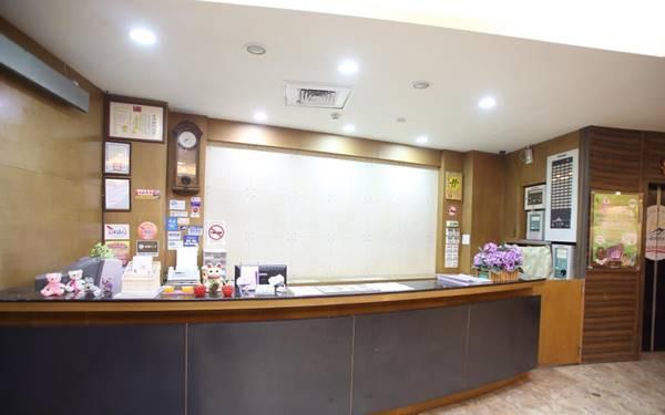 風信子生活旅店(新竹館)照片: 風信子生活旅店(新竹館)