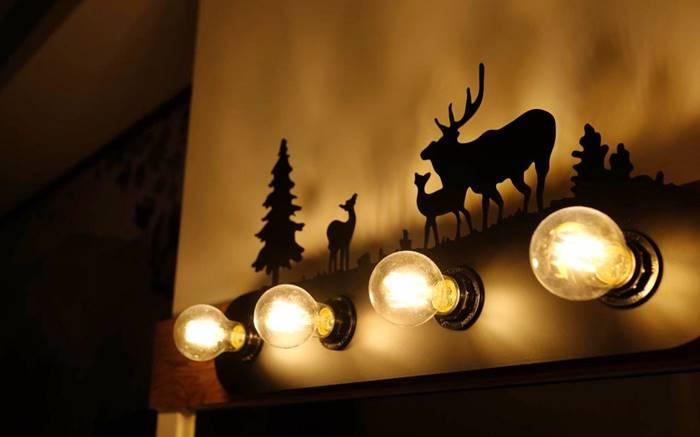 逐鹿森林The Deer照片: 逐鹿森林民宿