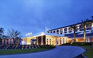 「大溪笠復威斯汀度假酒店」主要建物圖片