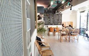 「你好咖啡旅館」主要建物圖片