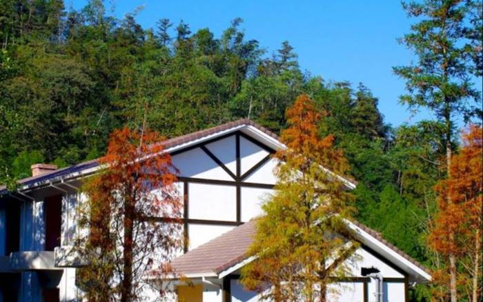 悠森境渡假村照片: 悠森境渡假村