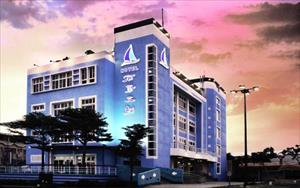 「布袋文創HOTEL海漾行館」主要建物圖片