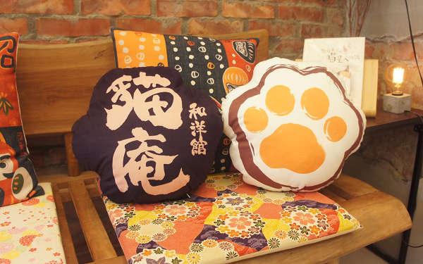 貓庵和洋館照片: DSC05643