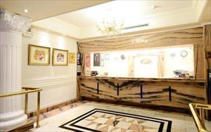 「大爵商務飯店」主要建物圖片