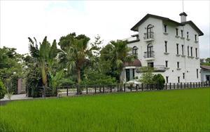 「蘭天民宿」主要建物圖片